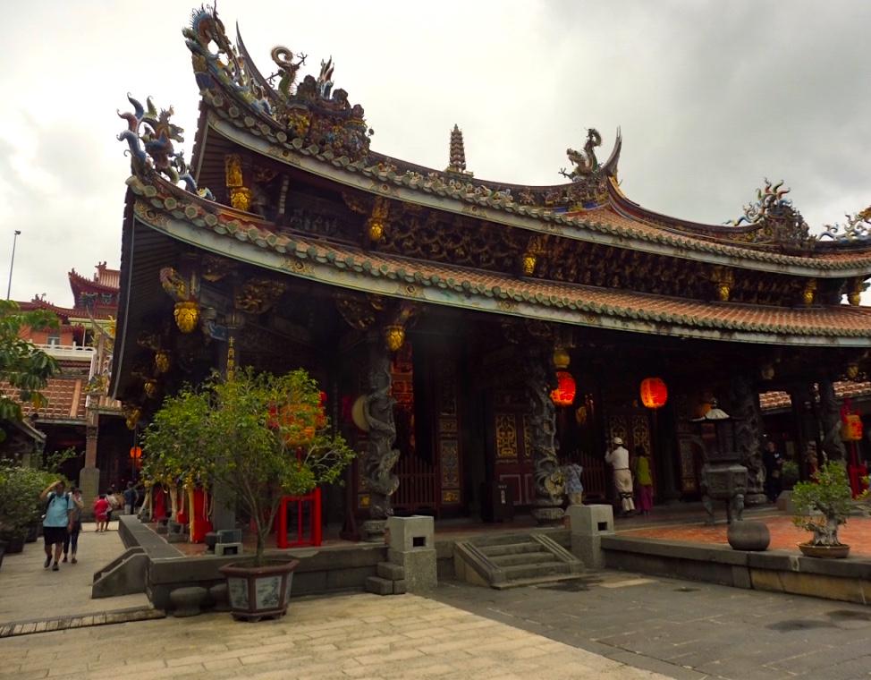 Bao'an Temple6