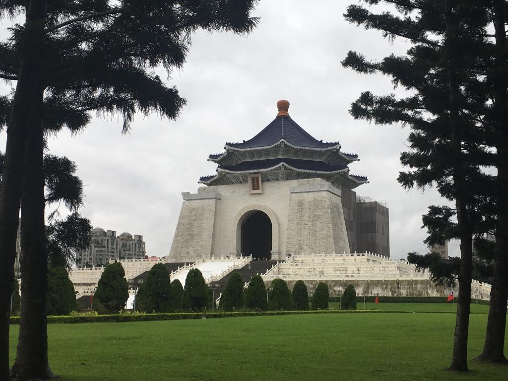 Chiang Kai-Shek18