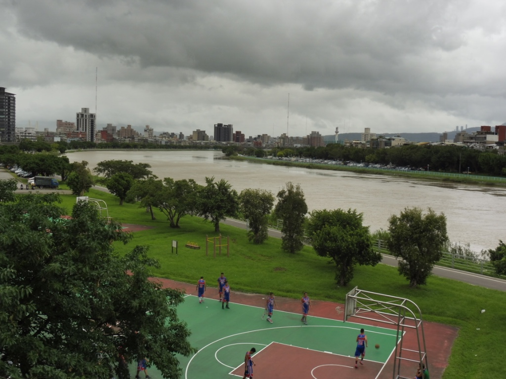 Kelung River (Bike)15