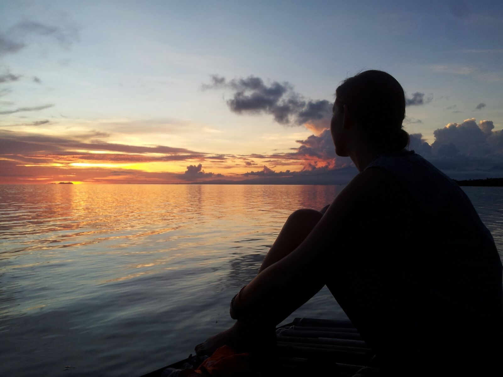 Siquijor - Sunset