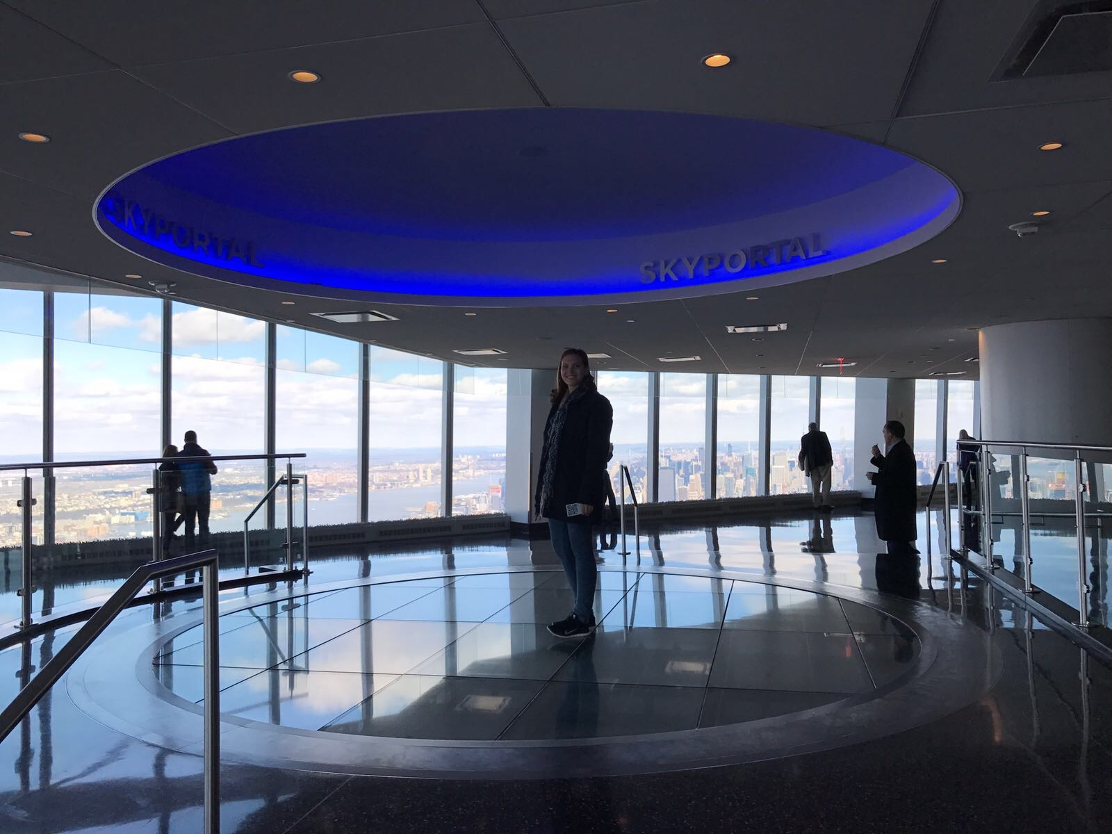 One World Observatory13